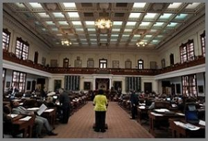 Image of the State Legislature