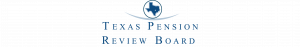 Texas Pension Review Board